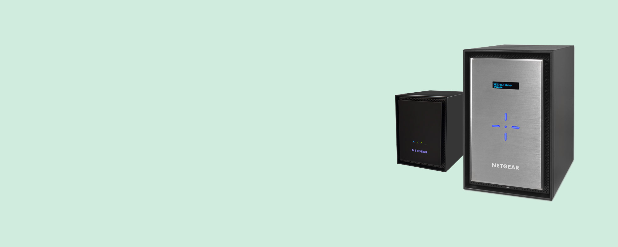 NETGEAR ReadyNAS - Remote Network Monitoring and Endpoint Management