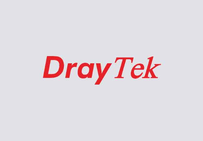 Draytek Integration