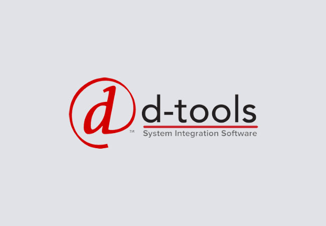 D-Tools Integration