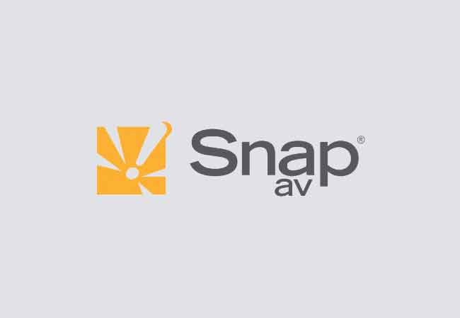 Snap AV Integration