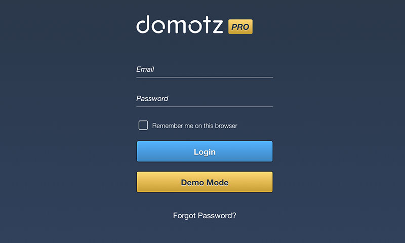 How to Prepay Domotz Agents: Step 1